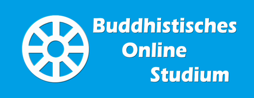 Buddhistisches Online Studium